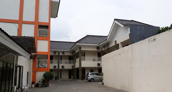 Hotel Saras City