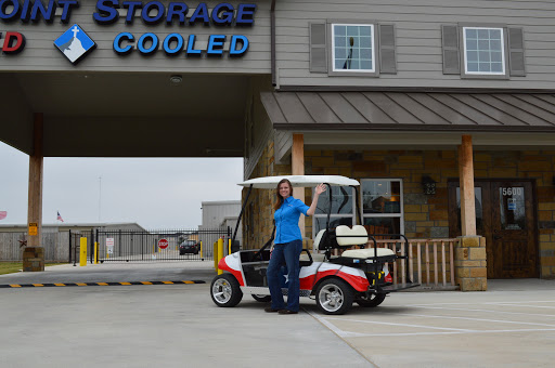 Self-Storage Facility «High Point Storage - Bay Colony», reviews and photos