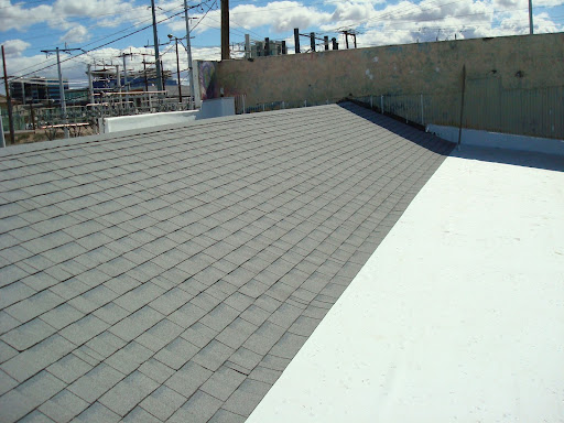 The Roof Doctor LLC in Las Vegas, Nevada