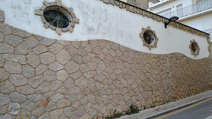 Casa museu Clos del Pastor