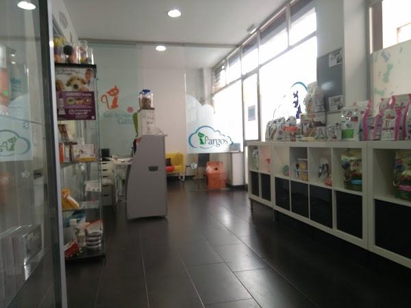 Argosvet Palencia Centro Veterinario