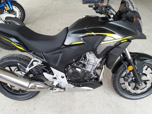Motorcycle Dealer «Tri-County Honda-Yamaha», reviews and photos