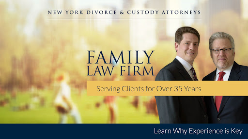 Eiges & Orgel, PLLC, 233 Broadway Suite 2205, New York, NY 10279, Family Law Attorney