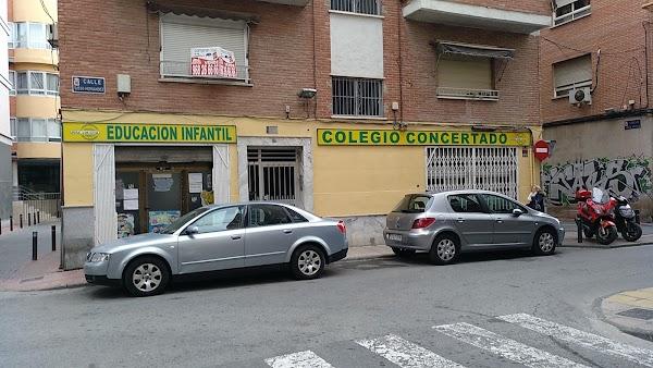 Centro Privado De Educación Infantil Y Primaria José Loustau