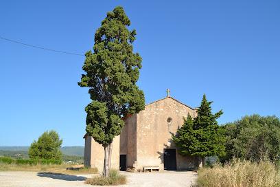 Capella de Sant Jeroni