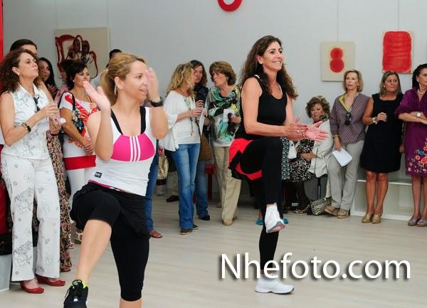Bailates. Centro de Baile y Pilates