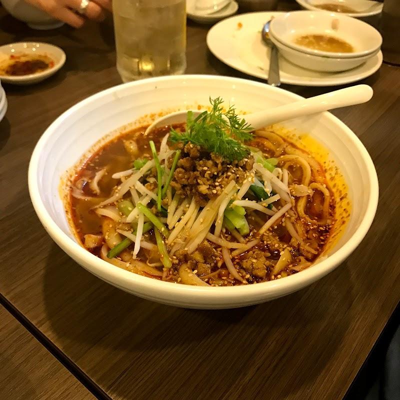中国料理 梅香園