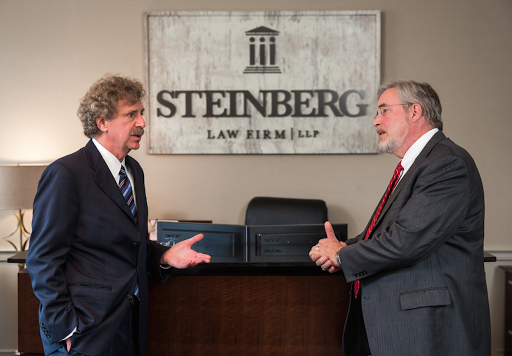 Personal Injury Attorney «Steinberg Law Firm», reviews and photos