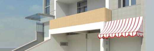 Fibonacci ArchitectsJehanabad