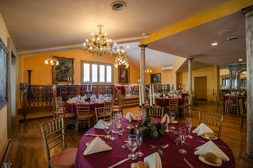 Wedding Venue Feast At Round Hill Reviews And Photos 110 Rd Washingtonville
