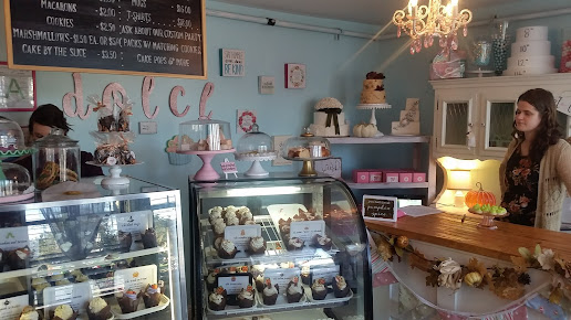 Dolce Bakeshop