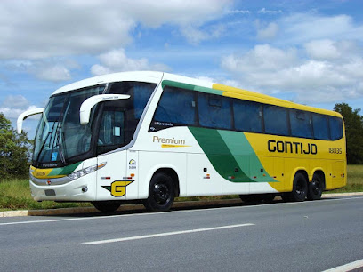 Passagens Planalto / Gontijo / Lopes Tur / Unesul / Ouro Prata /Itapemirim / Eucatur / Central de Passagens Cascavel
