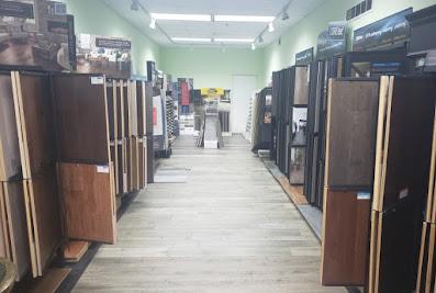 K&K Wood Floor Inc.Kavali