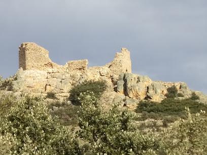 Castillo de Dos Hermanas (Ruinas)