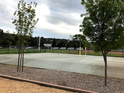 Barrett Park