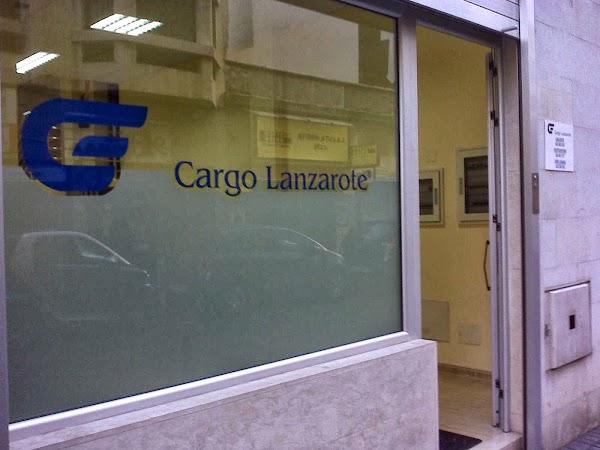Cargo Lanzarote S.L