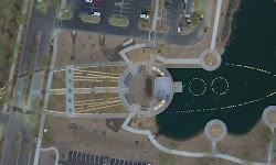 USS Arizona Memorial Gardens at Salt River