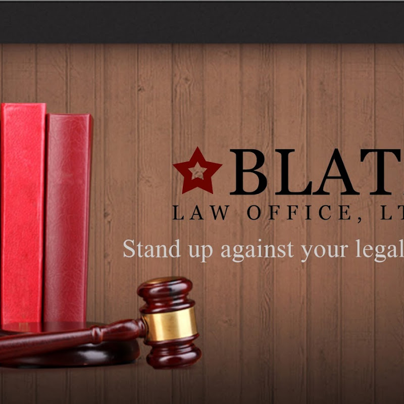 Blatz Law Office, LTD. Image
