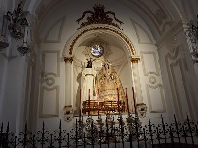 Santiago Apostle Parish Malaga