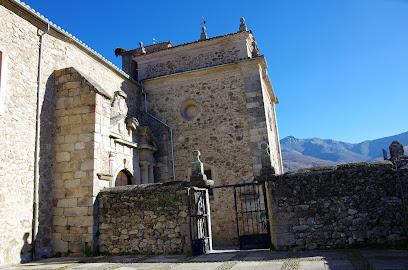 Iglesia Santa Maria de Aguas Vivas
