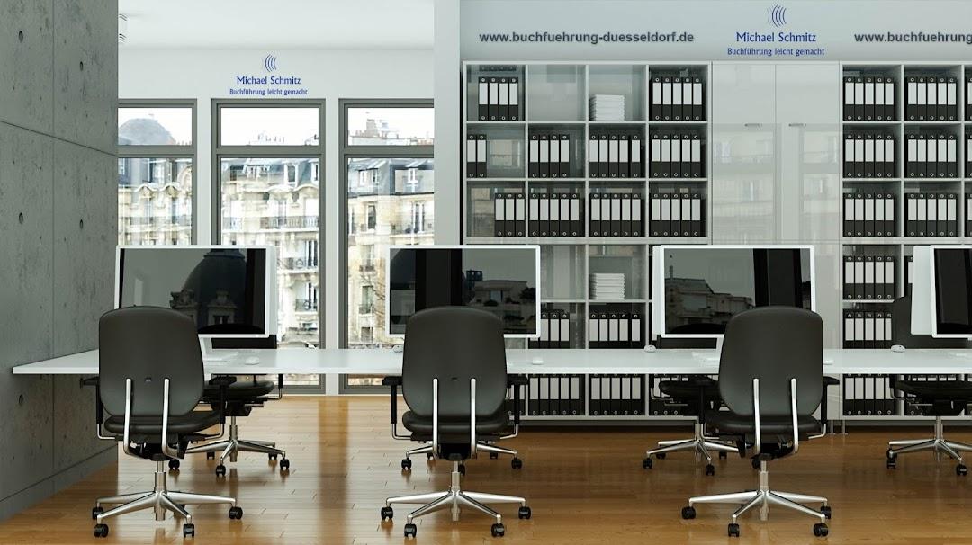Buchführungsservice Düsseldorf