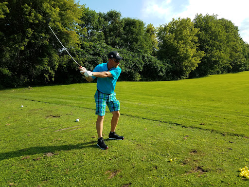 Golf Course «Brown County Golf Course», reviews and photos, 897 Riverdale Dr, Oneida, WI 54155, USA