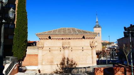 Don Luis De Lucena Chapel