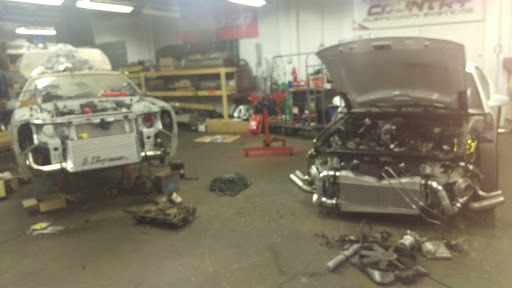 Auto Repair Shop «Gearhead Auto & Customz», reviews and photos, 1283 Brice Rd, Reynoldsburg, OH 43068, USA