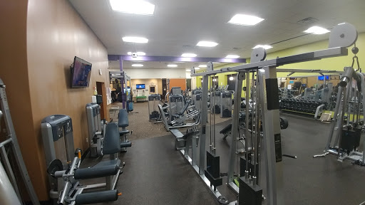 Gym «Anytime Fitness», reviews and photos, 89 West Rd, Ellington, CT 06029, USA