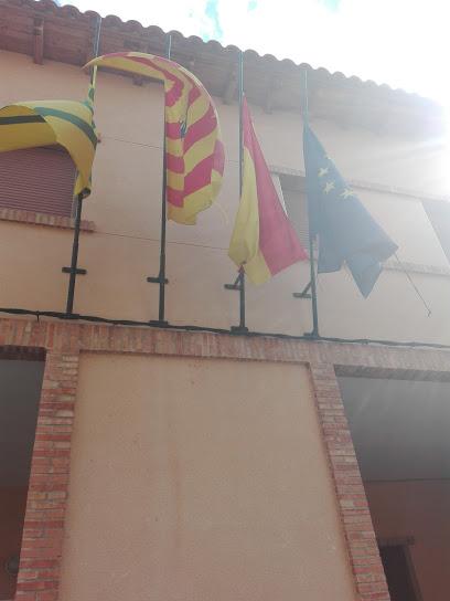 Plaza España Marcos Ibañez