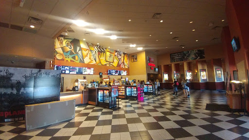 Movie Theater «Cinemark Redding 14 and XD», reviews and photos, 980 Old Alturas Rd, Redding, CA 96003, USA