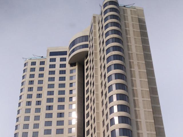 Divan İstanbul Asia Otel