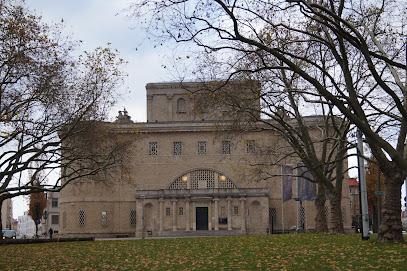 State Museum of Prehistory Halle (Saale)