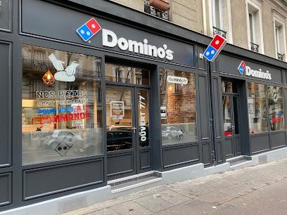 photo du restaurant Domino's Pizza Lens