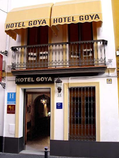 Hotel Goya Sevilla