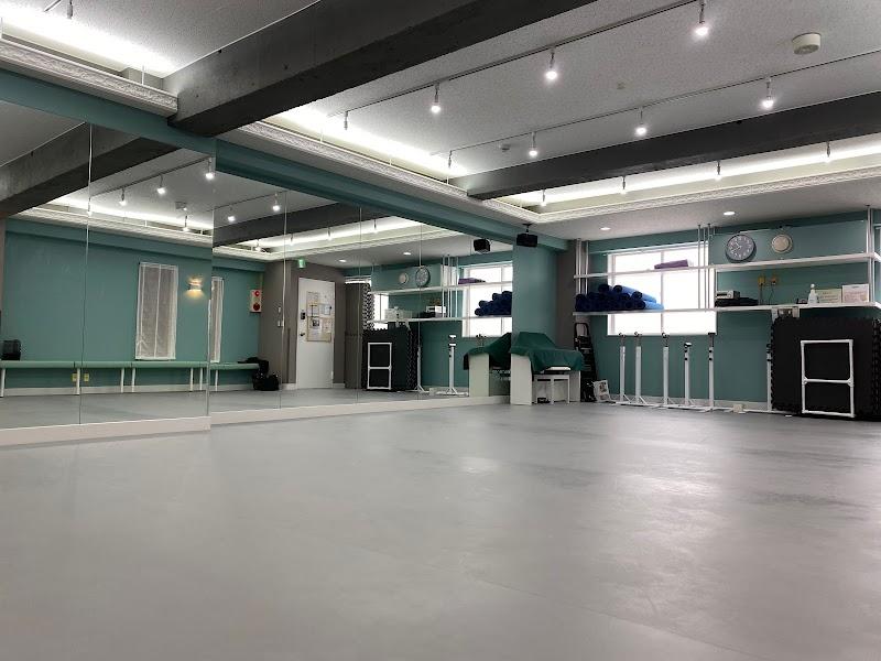 仙川 スタジオ 舞仙 レンタルダンススタジオ