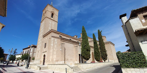 Parroquia de San Pedro y San Pablo