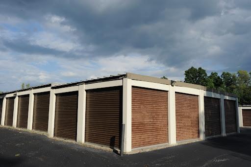 Self-Storage Facility «The Storage Mall», reviews and photos, 1867 Greenwood Lake Turnpike, West Milford, NJ 07480, USA