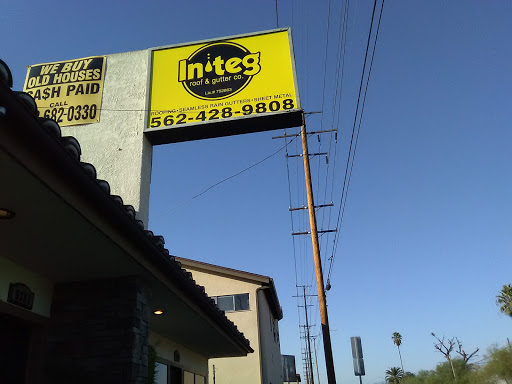 Olsen Roofing Co in Long Beach, California