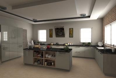Krios KitchensAhmedabad