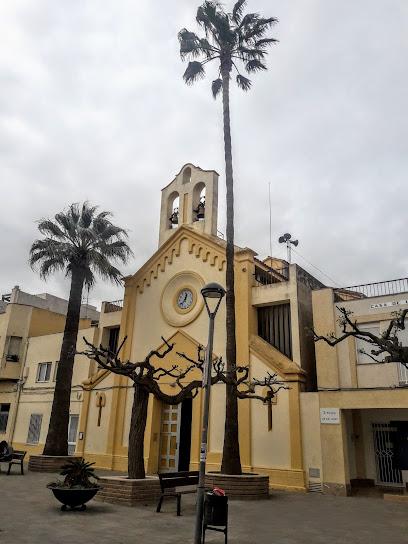 Parròquia Sant Jaume