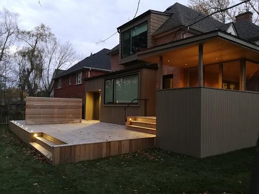 Contruction Roald Smith Construction Inc. à Kingston (ON) | LiveWay
