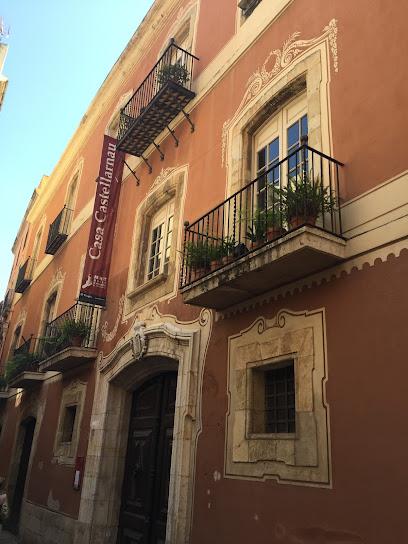 Museu d'Història de Tarragona - Casa Museu Castellarnau