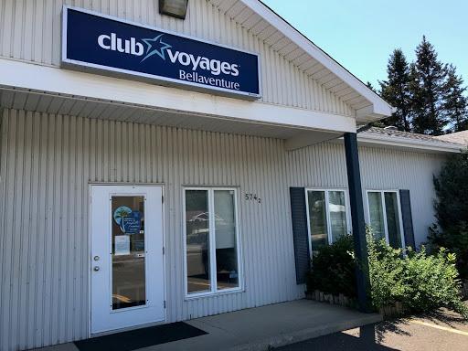Croisière Club Voyages Bellaventure à Maria (QC) | CanaGuide