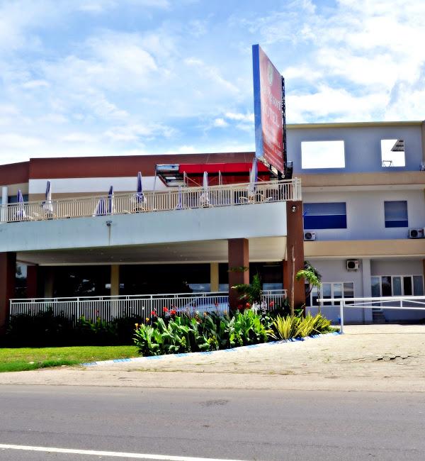 DeResort Hotel