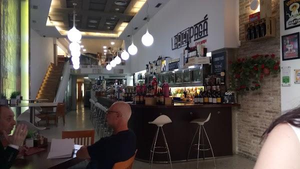 6 Opiniones Reales De La Bien Paga Restaurante En Murcia Guiademicroempresas Es