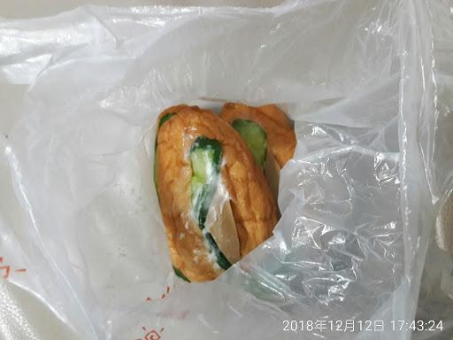 甜甜圈 小漢堡