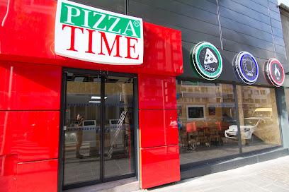 photo du restaurant Pizza Time® Epinay-sur-Seine