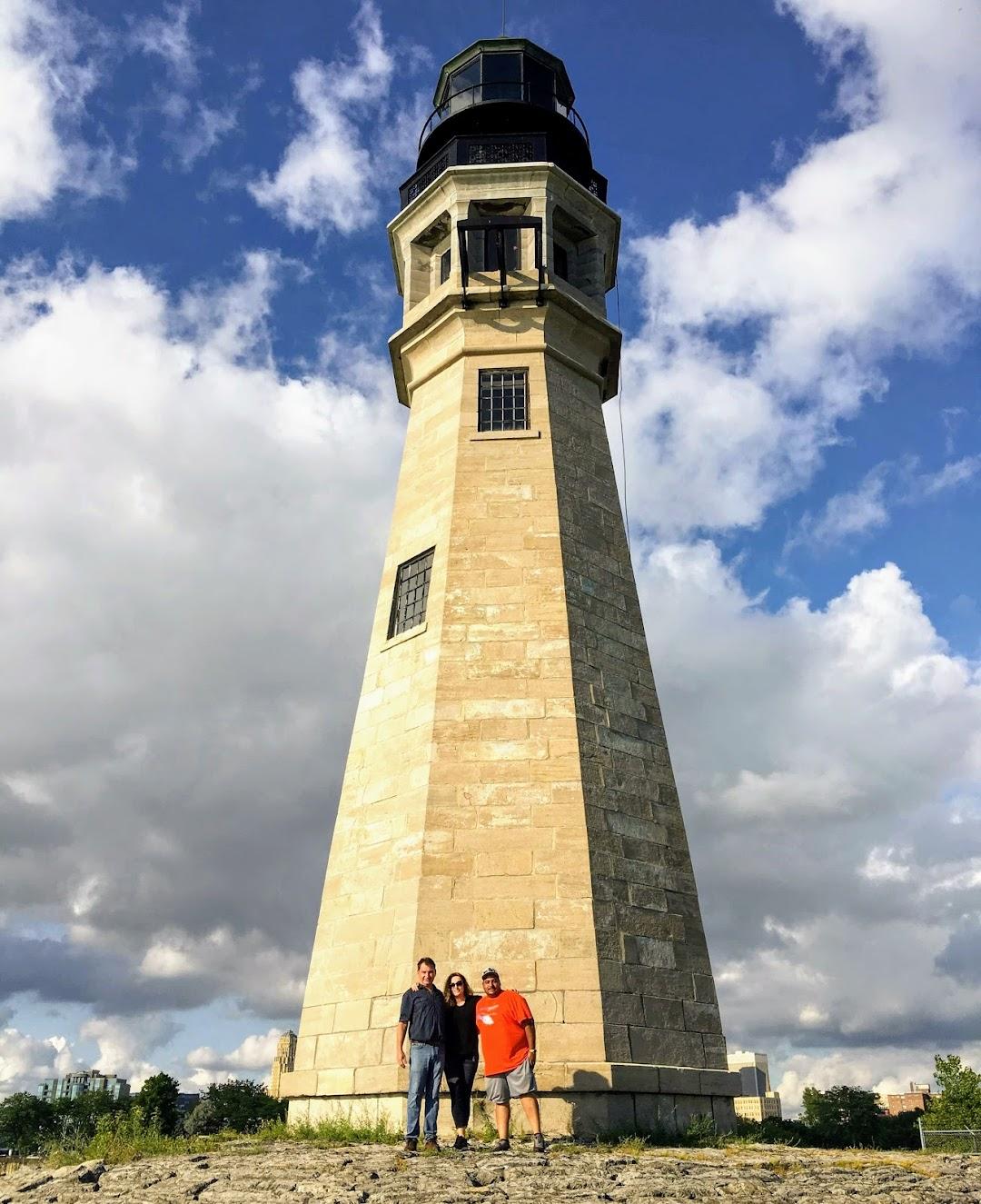 Buffalo Lighthouse Park