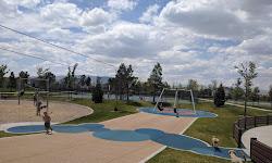 Vineyard Grove Park